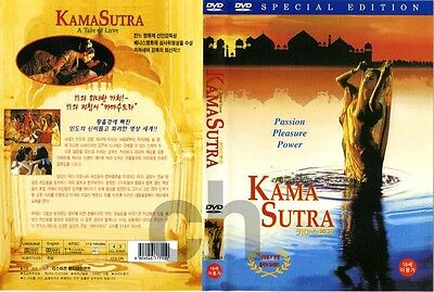 Kama Sutra: A Tale Of Love (1996) - Mira Nair  DVD NEW