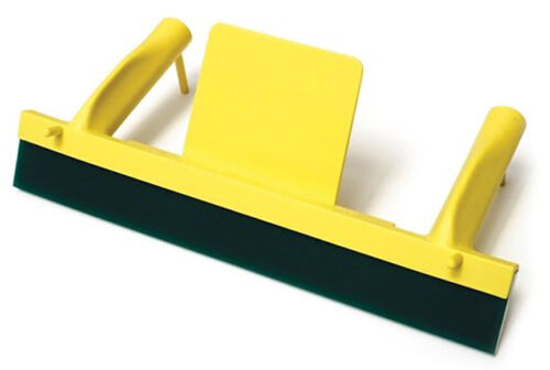 EZ Grip Squeegee for Screen Printing (with 70 Durometer Rubber) 2499