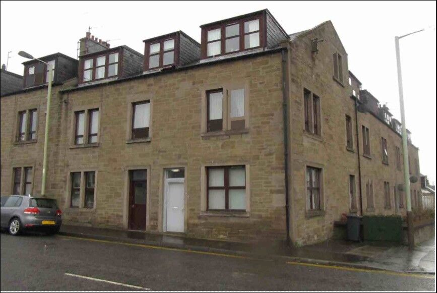 Great value 1 Bedroom flat in Forfar - DSS accepted, Deposit and Refernces required.