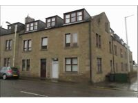 Great value 1 Bedroom flat in Forfar.