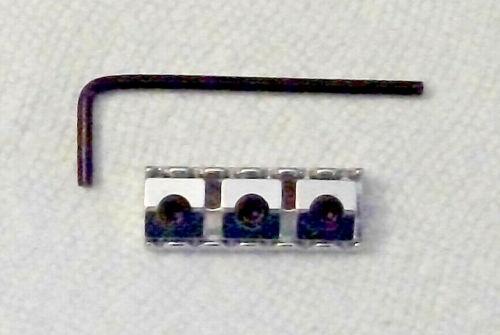 Chrome Floyd Rose Style Chrome Locking 42mm Nut