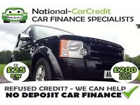Land Rover Discovery 2.7 V6 GOOD / BAD CREDIT £25 PW - 100% GUARANTEED ACCEPTANCE