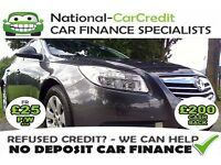 Vauxhall Insignia 2.0cdti 160bhp - GOOD / BAD CREDIT £25 PW - 100% GUARANTEED ACCEPTANCE