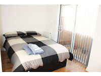 Double Room Available - All Bills Included!!