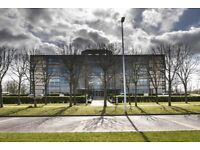 Modern Stockley Park Office Space to Let, UB11 - Flexible Terms, Great Location