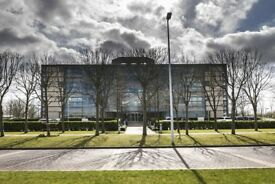 Modern Stockley Park Private Office to Let, UB11 - Flexible Terms, Great Location
