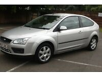 * 07 Ford Focus Sport 1.4cc * Alloys*Long Mot*. **BARGAIN ** £1450 **£1450**