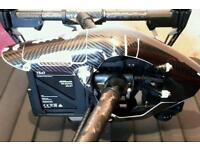 DJI Inspire 1 Quadcopter - Dual remotes, 3 TB47 batteries