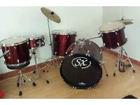 SX Drum Kit