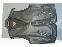 Harley Davidson waistcoat