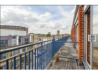 MUST SEE 2 BEDROOM WAREHOUSE IN BROADWAY MARKET HACKNEY CENTRAL VICTORIA PARK LONDON FIELDS