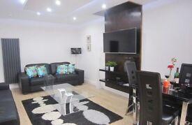 3 luxurious bedrooms available £560 ground floor, £580 first floor, £650 top floor, Burton
