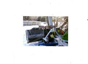INLAND DS 102 SNOWBLOWER