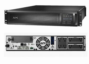 Wanted: APC SMX1000 or SMX1500 UPS