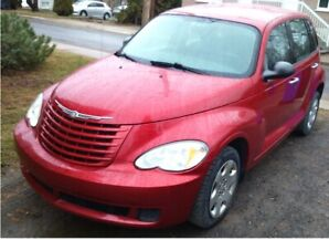 2009 Chrysler PT Cruiser AUTOMATIQUE FULL EQUIPE