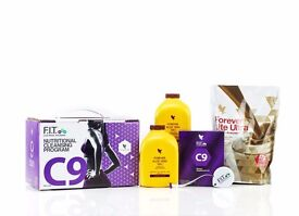 Forever living clean 9 vanilla or chocolate
