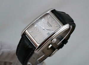 AUDEMARS PIGUET EDWARD PIGUET 18K WHITE-GOLD AUTOMATIC ORIGINAL