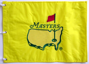 Pair of tickets to The Masters Golf Tournament at Augusta!