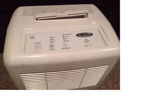 Dehumidifier – Looking for an old/broke Whirlpool 25 or 35 pint