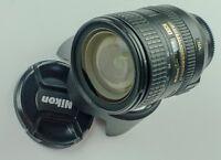 Nikon 16-85vr in box