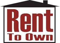 TIRED OF RENTING....??? HAVE SOME DEPOSIT BUT NOT ENOUGH