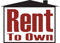 RENT TO OWN A HOME - ANY WHERE IN ONTARIO.