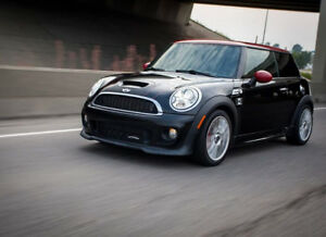2012 MINI John Cooper Works Coupe (2 Door) w/ Winter Tires!