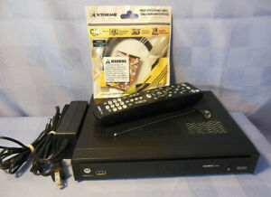 Shaw Direct DSR800 HD satellite receiver DSR 800
