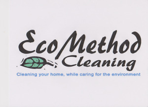 EcoMethod Cleaning