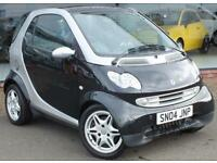 2004 Smart Smart 0.7 Fortwo Passion