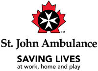 North Battleford First Aid/CPR/AED classes