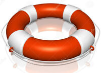 Looking for certified swim instructor, lifeguard first aid CPR
