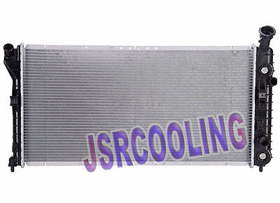 Replacement Radiator fit for 2000-2003 Chevy Impala & 2000-2004 Buick Regal New