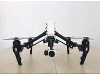 DJI Inspire 1 V2.0 Drone Brand New Sealed