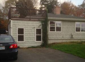 House for Rent Lower Sackville