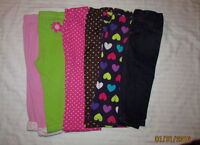 Clothing 18-24 months 6 pairs pants