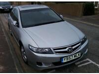 Honda Accord 2008 for sale or swap for automatic small car