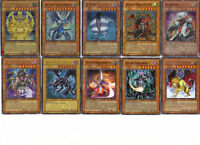 thousands of good condition yugioh cards 20% r shiny
