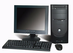 WANTED! Looking for unwanted computers!
