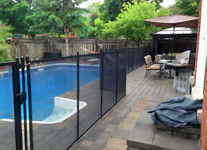 Removable fence/enclosure for pool, yard or deck Stratford Kitchener Area image 5