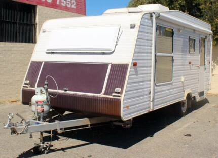 Brilliant  Caravans  Gumtree Australia Rockingham Area  East Rockingham