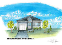 New Home to Be Built - Lot 31 Taylor Drive, Midland