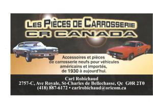 pieces de carosserie,auto,performance