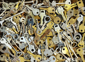 Looking for old House Keys