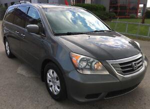 2008 Honda Odyssey EX Minivan*No Accidents*Certified*Warranty!!