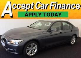 BMW 320 FROM £85 PER WEEK!