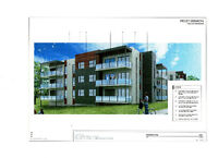 Terrain Pour Projet Multi-Plex (24 Portes) Urbanova, Terrebonne