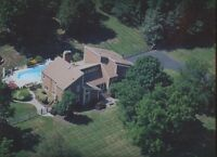 Picture From Above Aerial Pictures of your Home