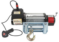 ► WANT TO BUY :::::: Working or Non-Working Jeep/Truck WINCH