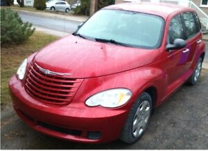 2009 Chrysler PT Cruiser propre full equiper hhr